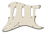 Pickguard - Suitable for Fender® Stratocasters® for 1970s Strat
