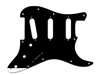 Pickguard - Suitable for Voodoo Stratocasters
