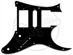 Pickguard - For Ibanez® RG® - HSH