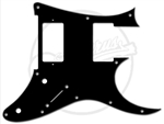 Pickguard - For Ibanez® RG® - HH
