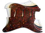 Pickguard - Suitable for 1954 - 1958 Fender® Stratocaster®