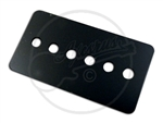 Black PVC HB Sized P90 Top Plate