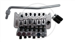 Right Hand (Licensed by) Floyd Rose Original Style Trem System - Rounded