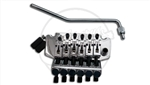 Right Hand (Licensed by) Floyd Rose Speed Loaded Trem System - Winged