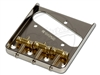 Gotoh® BS-TC1 Bridge - Chrome