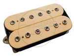 "DiMarzio ""FRED"" Humbucker - F Spaced - Black"