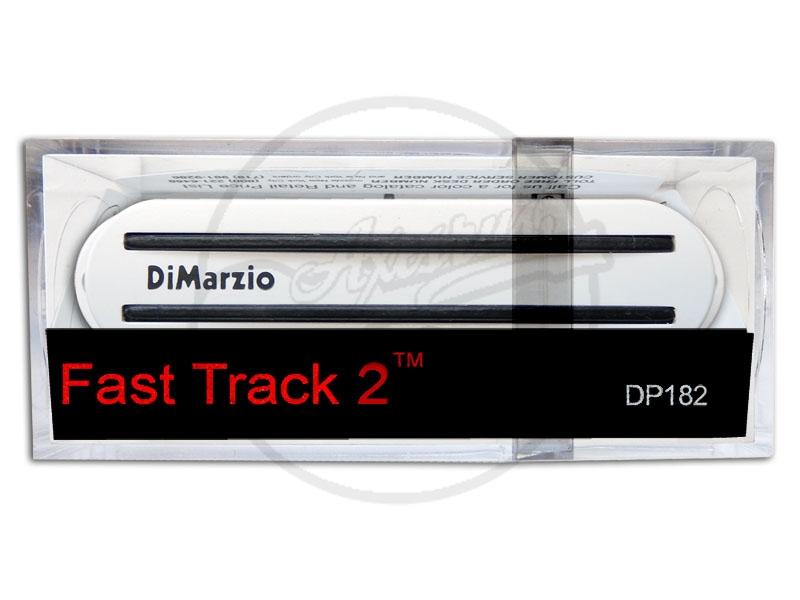 Fast Track 2\
