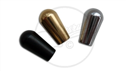 1 x Import Sized Screw Fit Switch Tips - Metal
