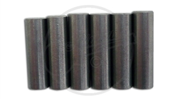 Anico Rod magnets for single coil pickps