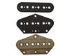 Bridge Pickup Flatwork - Suitable for Telecaster®