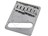 "Gotoh® GTC202 ""Modern Conversion "" Bridge - Chrome - Left Handed"
