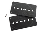 1 x Flatwork set for a Humbucker Sized P90