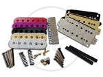 Humbucker Pickup Parts Kit