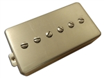 "Axesrus ""Trawlerman"" Humbucker Sized P90s"
