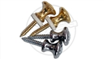 2 x Strap Pins - Suitable for Gibson® guitars
