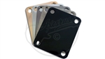 Axesrus Neck Plates in Gold, Chrome, Black, Cosmo and Relic