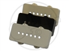 1 x Pickup Cover - Fender® Jazzmaster® Pickup
