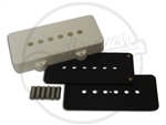 Pickup parts kit - for Fender Jazzmaster