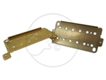 Humbucker Mounting Base Plate - Long Leg