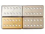 Axesrus - Humbucker Cover - 12 Hole