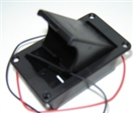 Lay Flat Battery Box