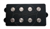 Axesrus MM 4 string Bass Pickup