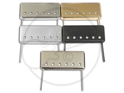 Covers for Neck mounting floating mini humbuckers in a range of colours.