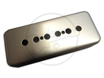 1 x P90 Cover - Soap Bar - German Silver/Nickel