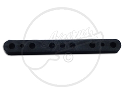 A P90 Spacer, suitable for Dog Ear or Soap Bar P90
