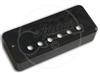 1 x P90 sized Humbucker cover