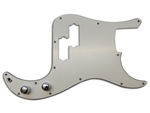 Control Assembly - Suitable for Fender P Bass