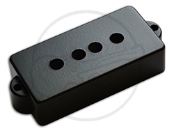 5 String P Bass Pickup Cover with 4 holes