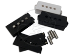 Pickup Parts Kit - Suitable for Fender Precision