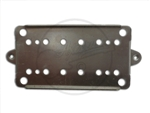 Humbucker Mounting Base Plate - Triangle Mounts
