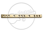 Pole Holder for 8 String Humbucker