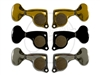 Gotoh - SGL510Z Machine Heads - Set