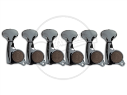 Gotoh - SGS510Z Machine Heads - Set