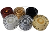 4 x Speed Knobs for Gibson and Epiphone