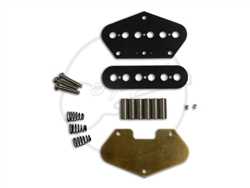 Bridge Pickup Parts kit - Suitable for Telecaster®