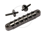 Gotoh® TI103B - Chrome with Titanium Saddles