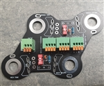 TOMA Systems - PCB for Gibson Les Paul Controls