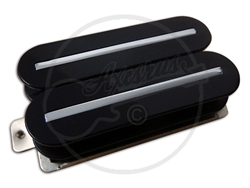 Hot Rail Humbucker Kit - Fat Rail