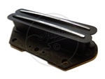 """Rail Humbucker"" Bridge Parts kit - Suitable for Telecaster"