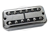 Surface Mounting Mini Humbucker Parts Kit