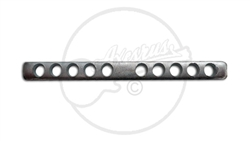 Pole Screw Mount for humbucker