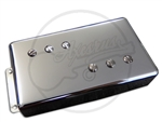 Wide Range humbucker parts kit
