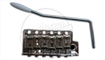Wilkinson WVC Tremolo - Steel Block - Chrome