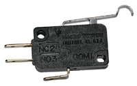3 TERMINAL MICRO SWITCH