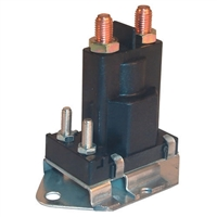 SOLENOID 36V W/CLUB CAR BRACKET
