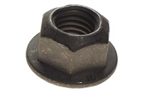 HEX NUT- LOCKING FLANGE- M14X2
